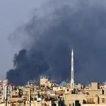 CNN Türk: megsérült a szír elnök