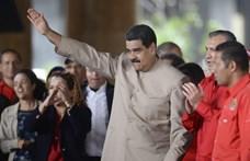 Moszkva: A Nyugat kézi vezérléssel hajt végre hatalomváltást Venezuelában