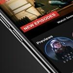 Új funkció jön a Netflixre: csak hallgatni is lehet a filmeket, sorozatokat