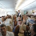 Az 5 legbizarrabb kérés egy repülőn