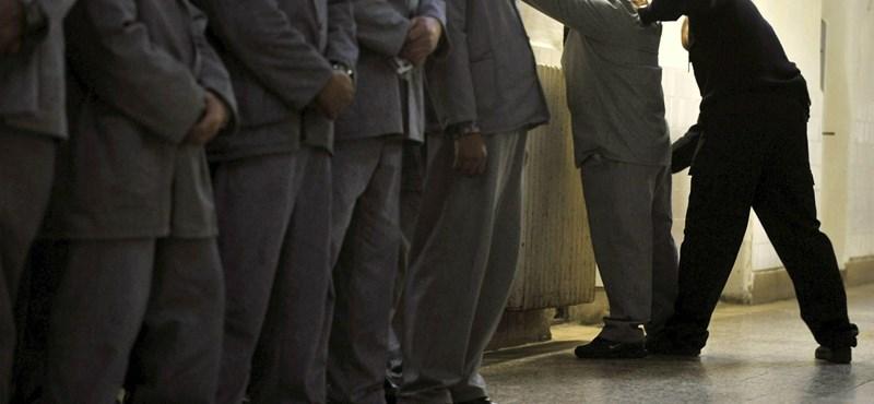 Újabb lehúzásra derült fény a börtöntelefonok ügyében