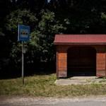 Tízen lakják, köztük egy kanos szamár - Elnéptelenedés Magyarországon