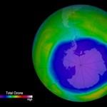 A kínai építőipar miatt újra terjed az ózonlyukért felelős szennyezőanyag