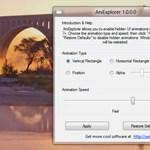 A Windows rejtett animációinak előcsalogatása az Intézőhöz [videó]