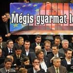 Brüsszeli nyomásra készített előterjesztésről vitáznak ma a Házban