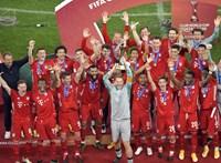 """Rafael Nadal és a Bayern München is """"sport Oscar-díjat"""" nyert"""