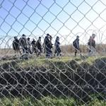 Már nyolc menedékkérőt éheztetnek a határon, a civilek a strasbourgi bírósághoz fordulnak