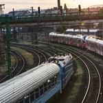 Hogyan lehet ingyenes európai vasúti bérletre pályázni?