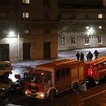 Terrorakció volt a szentpétervári robbantás