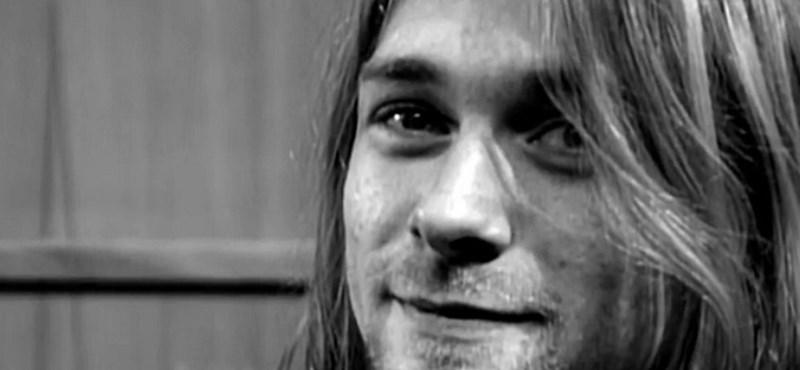 Két világ között – ma lenne 50 éves Kurt Cobain