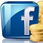 Jól termeli a pénzt a Facebook