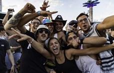Szabadulna Zamárdi a Balaton Sound fesztiváltól, evezős buli lehet helyette