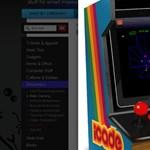 iCADE – varázsoljunk árkád játékgépet az iPadből