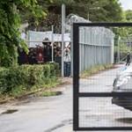 Éheztetjük a menedékkérőket: Kiskunhalason már étel sem jár nekik