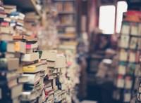 Könyveket adományoz a fővárosi kórházaknak a Libri