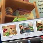 Toy Story e-book - most ingyen tölthető