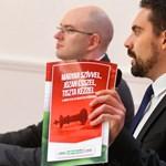 A strasbourgi emberi jogi bírósághoz fordul a Jobbik