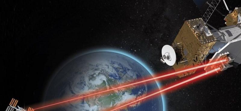A NASA rajta van, hogy a következő holdra szállást már 4K-ban nézhessük