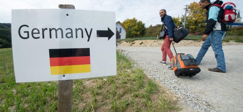 Sok bevándorló van állás nélkül Németországban