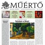 Megjelent a Műértő július-augusztusi lapszáma