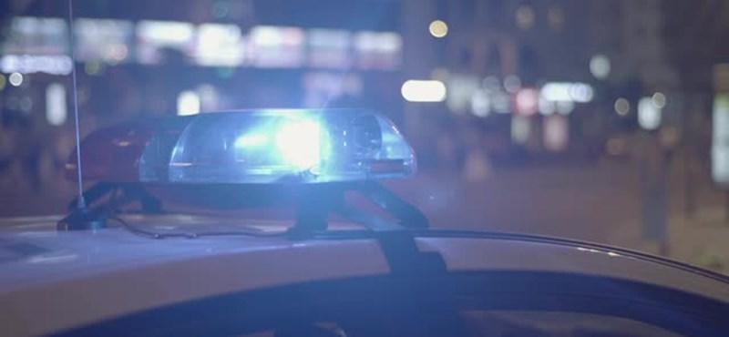 Svájcban még a rendőröket is megbüntetik, ha túl gyorsan üldöznek valakit