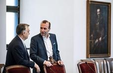 Orbán a bajor miniszterelnök levelére vár a CEU ügyében