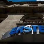 Bankfiókokat zár be az Erste