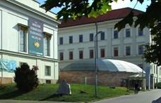 Még a költözés előtt padlóra kerülhet a Magyar Természettudományi Múzeum