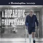 A Hópárduc talpra áll - Dokumentumfilm Erőss Zsolt hegymászóról