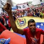 Nem enyhül a venezuelai válság