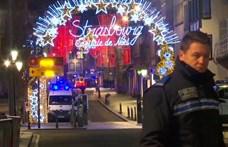 Iszlám Állam: A mi katonánk volt a strasbourgi merénylő
