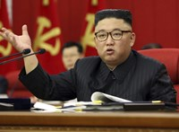 Éhínség fenyegetheti Észak-Koreát, már Kim Dzsong Un is elismerte, hogy gond van