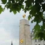 Tarlós eltüntetné a szovjet emlékművet a Szabadság térről