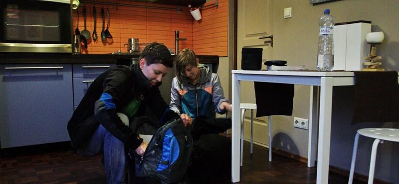 Versenytársakat kaptak a diákok az albérletpiacon, jól járnak a bérbeadók