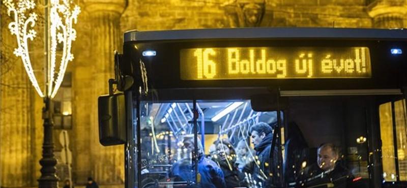 Ámokfutást rendezett a buszpályaudvaron, előzetesbe megy