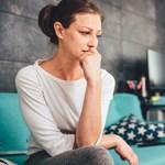 Így lesz a stresszből depresszió
