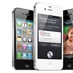 Néhány nap csupán, és nálunk is kapható lesz az iPhone 4S