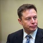 Csalással vádolja, beperelte a tőzsdefelügyelet Elon Muskot