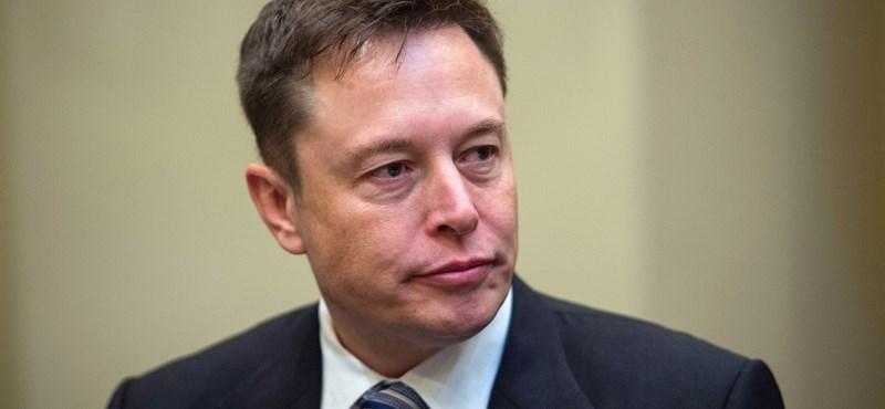 Elon Musk is beszáll a barlangi mentőakcióba: mérnököket küld a thai gyerekekhez