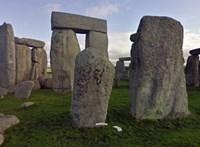 Megfejtették a Stonehenge egyik nagy titkát