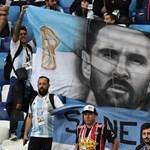 Messi lemondta a válogatottságot