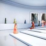 Virtuális múzeumot nyitott az olasz divatcézár