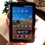 Samsung Galaxy Tab: majdnem tökéletes