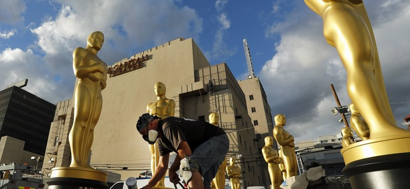 Botrány ide vagy oda, évtizedes mélypontra süllyedt az Oscar-gála nézettsége