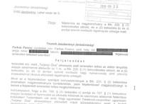 Facebook-komment miatt tett feljelentést Jászapáti fideszes polgármestere