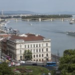 Nem akármilyen épületet bérelne a kormány az orosz vezetésű banknak