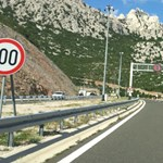 A horvát autópálya olyan, mint a szilveszteri menü, nyáron drágább