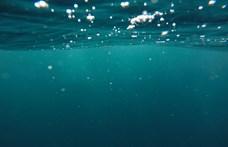 Már tesztelik az újfajta töltényt, amellyel a víz alatt is ugyanúgy lehet lőni