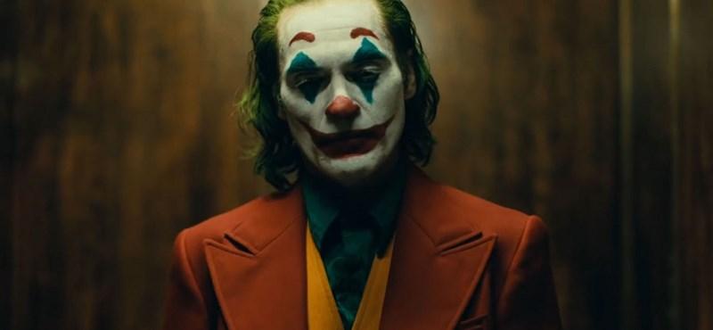 Jött egy videó arról, hogyan vált Joaquin Phoenix Jokerré