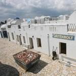 Mi lesz a sorsa a balatonfüredi görög falunak?